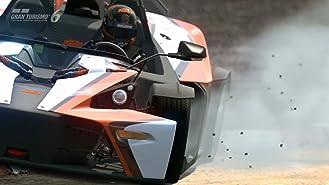 GT6 verfügt über eine komplett überarbeitete Aerodynamik, Aufhängung und Reifenmodell.