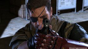 Metal Gear Solid V: The Phantom Pain, Abbildung #04