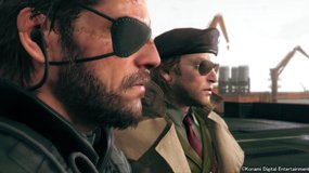 Metal Gear Solid V: The Phantom Pain, Abbildung #05