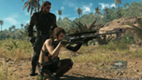 Metal Gear Solid V: The Phantom Pain, Abbildung #01