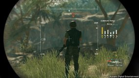 Metal Gear Solid V: The Phantom Pain, Abbildung #07