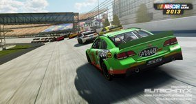 NASCAR The Game 2013, Abbildung #03