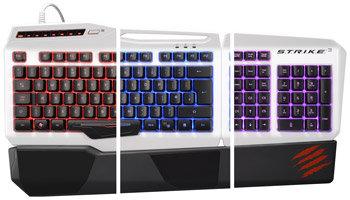 Mad Catz S.T.R.I.K.E.3 Gaming Tastatur