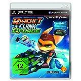 Ratchet & Clank - Q-Force