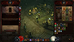 Diablo III Add-on