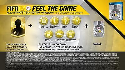 FIFA 15 - UTE (exklusiv bei Amazon.de)