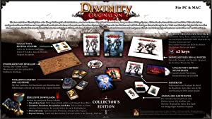 Divinity Collectors Edition