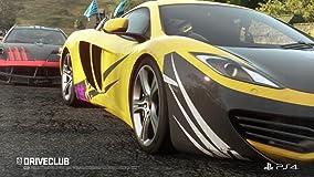 berzeuge Dich selbst von der unglaublich detailreichen Grafik von DriveClub