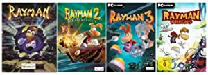 Rayman Collection