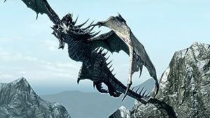 The Elder Scrolls V: Skyrim - Dragonborn (Add-On)