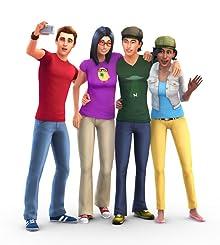 Sie Sims 4