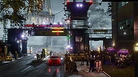 Spiele in einer  Welt, in der Menschen mit übernatürlichen Fähigkeiten gefürchtet und geächtet werden.