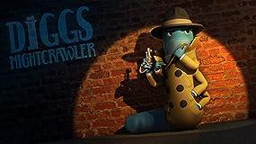 Schlüpfe in die Rolle des Detektivs Diggs und helfe ihm, spannende und knifflige Rätsel zu lösen.