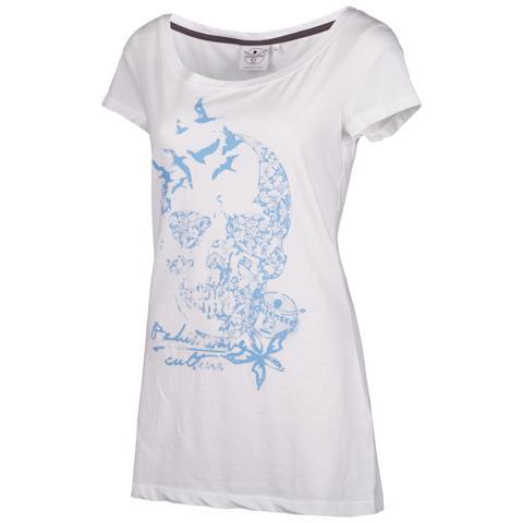 Chiemsee 1060005 Gritt T-Shirt mit Druck