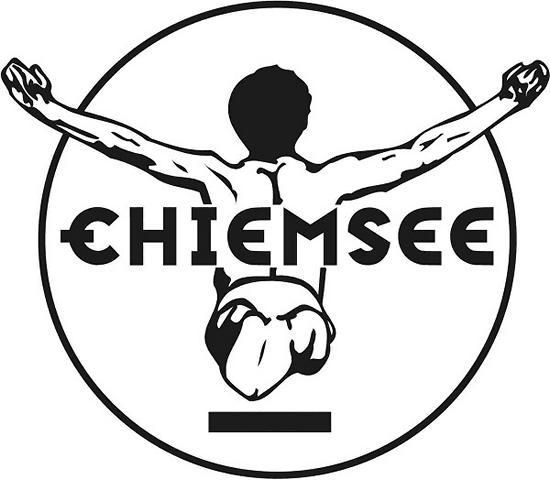 Chiemsee 1060005 Gritt T-Shirt mit Druck  - Weitere Features