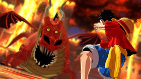 One Piece Unlimited World Red, Abbildung #03