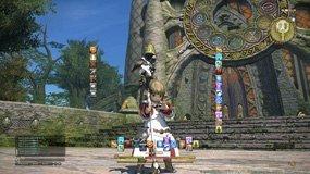 Final Fantasy XIV - A Realm Reborn , Abbildung #01