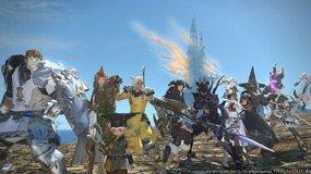 Final Fantasy XIV - A Realm Reborn , Abbildung #02