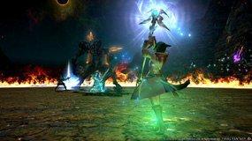 Final Fantasy XIV - A Realm Reborn , Abbildung #04
