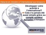 tutoriel vidéo sur la vente de produits à l'international