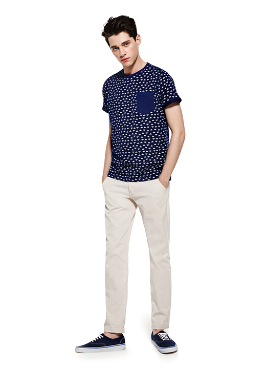 T-shirts & polos Homme