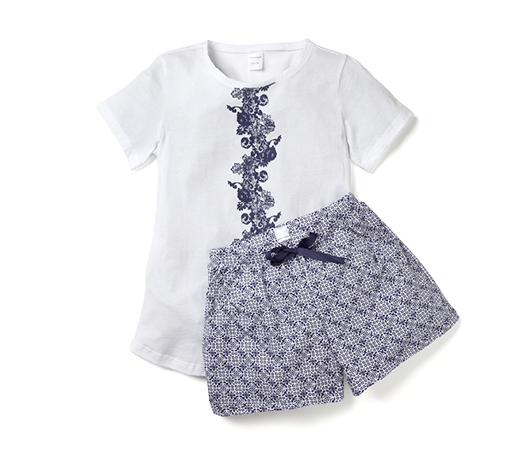 France Kids Designer Clothes Online In Europe SHORTS