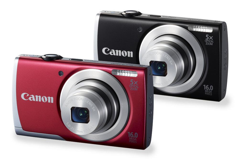 canon powershot a2500 appareil photo num rique compact 16. Black Bedroom Furniture Sets. Home Design Ideas