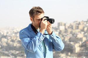 Faites vos premiers pas dans le monde de la photographie avec un reflex numérique et laissez parler votre créativité
