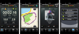 Application smartpulse trainer - image