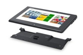 Tablet-Ordinateur avec batterie Sheet