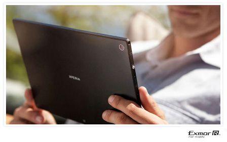 Une tablette avec un appareil photo 8MP.