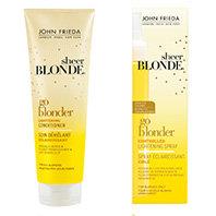 Programme Sheer Blonde Go Blonder