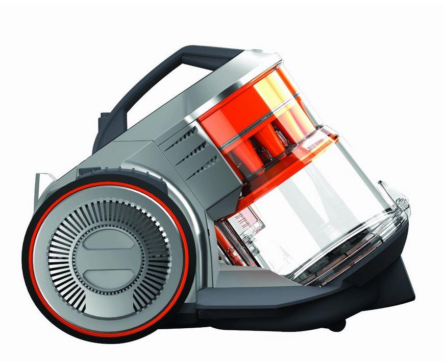 gatoneou vax air c88 a h e aspirateur sans sac multi cyclonique 1500w 30 kpa accessoires. Black Bedroom Furniture Sets. Home Design Ideas