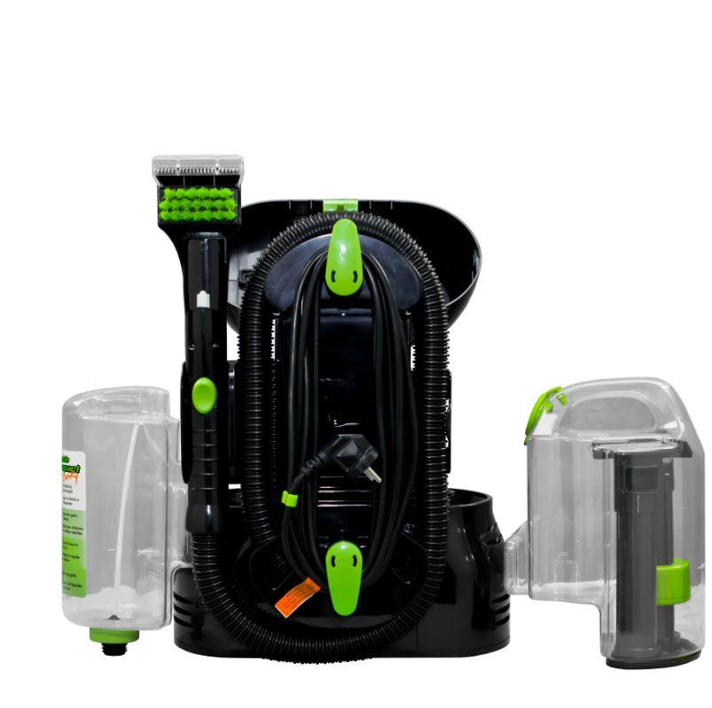 vax v 033nf funky aspirateur shampouineuse par injection extraction cuisine maison. Black Bedroom Furniture Sets. Home Design Ideas