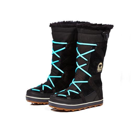 Bottes de neige et chaussures pour l?hiver .fr