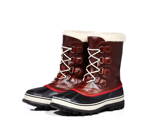 bottes de neige et chaussures pour l hiver sur. Black Bedroom Furniture Sets. Home Design Ideas