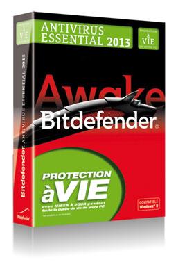 Bitdefender AVE
