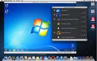 Parallels Desktop 8 pour Mac - Installation rapide