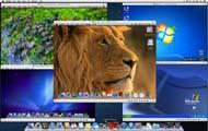 Parallels Desktop 8 pour Mac - applications grâce à Parallels Mobile pour iPad