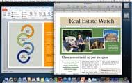 Parallels Desktop 8 pour Mac - machines virtuelles
