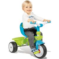smoby 434105 tricycle baby driver confort sport jeux et jouets. Black Bedroom Furniture Sets. Home Design Ideas