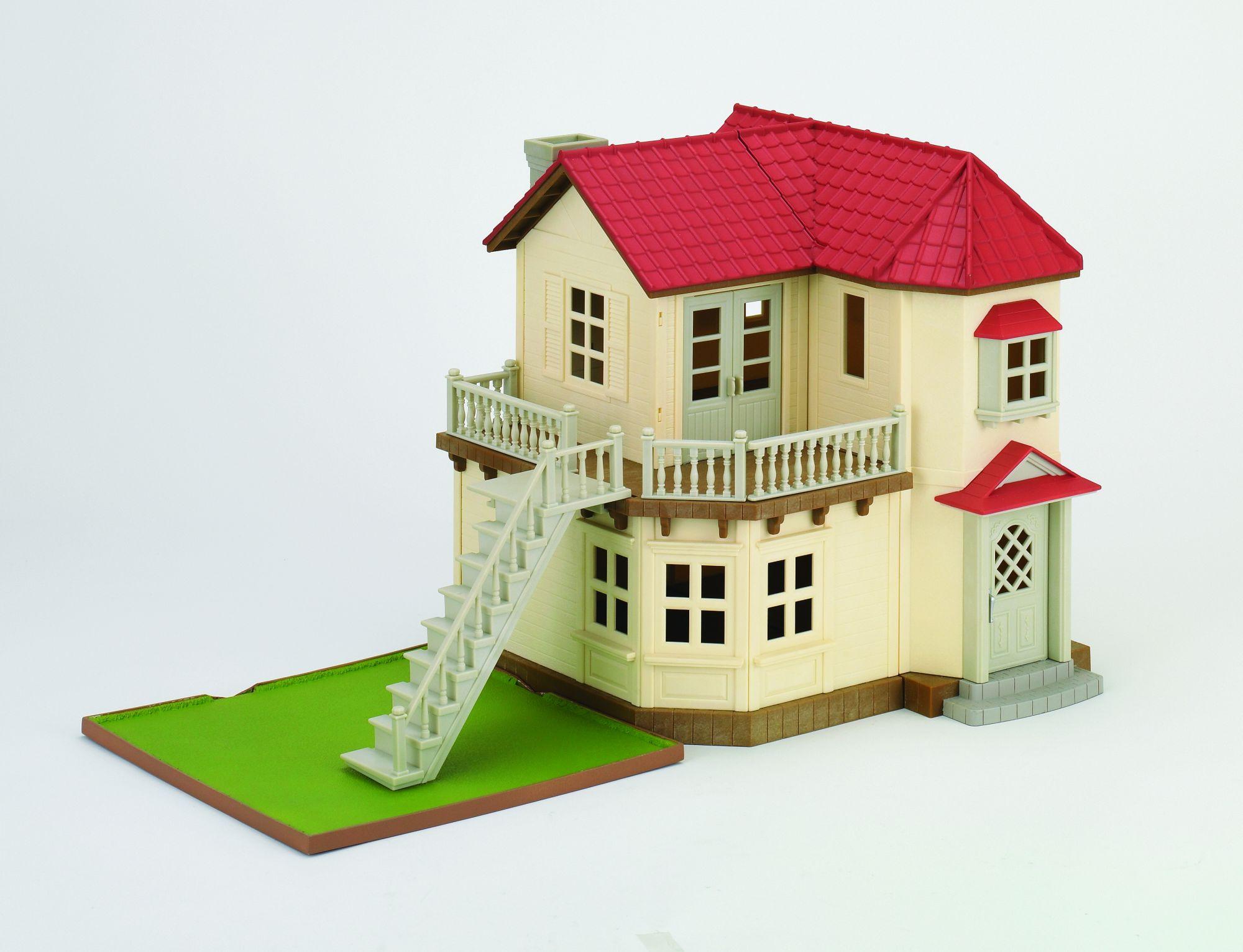 Accessoires maison sylvanian for Accessoire maison