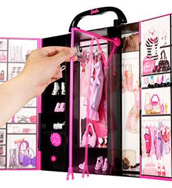 barbie x5357 accessoire pour poup e fashionistas. Black Bedroom Furniture Sets. Home Design Ideas