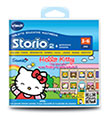 Jeu Storio Hello Kitty
