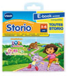 Ebook Dora