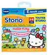 Ebook Hello Kitty