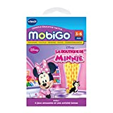 Jeu Mobigo Minnie