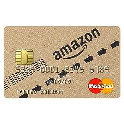 Amazon MasterCard�N���V�b�N