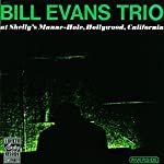 Bill Evans / At Shelly's Manne Hole