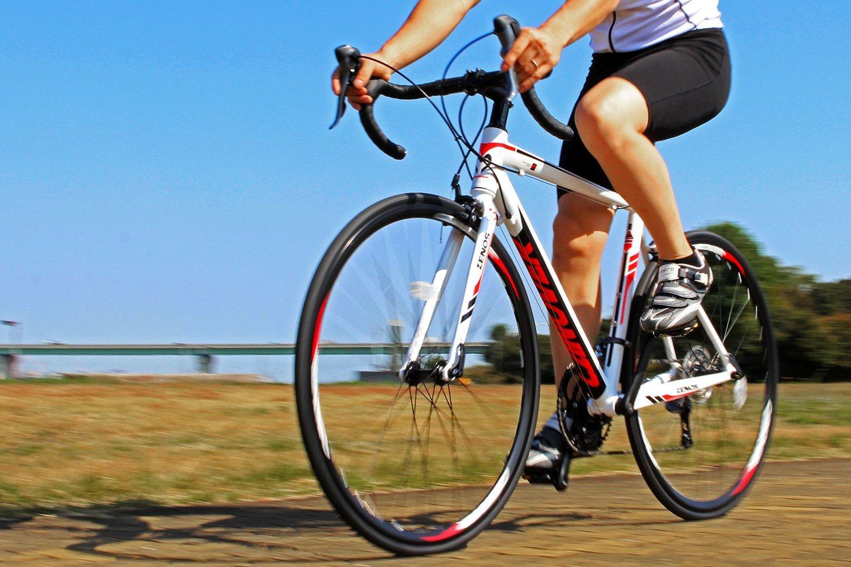 自転車の 自転車 ロードレーサー 安い : Amazon.co.jp | CANOVER(カノーバー ...